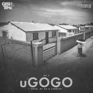 Album uGogo from Ma E