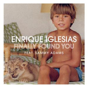 Enrique Iglesias的專輯Finally Found You