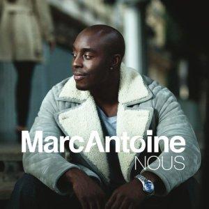 Album Nous [Version Radio] from Marc Antoine