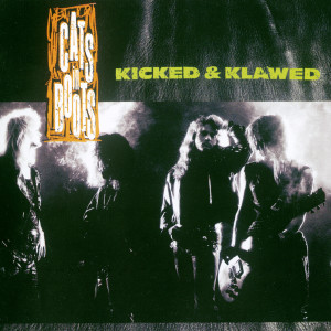 Kicked And Klawed 1989 Cats In Boots