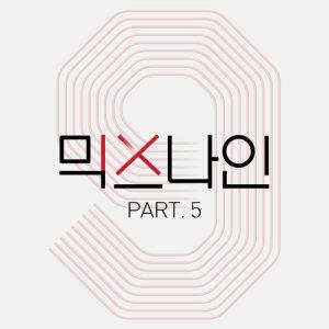 MIXNINE的專輯MIXNINE Pt. 5