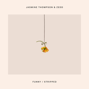 Album Funny (Stripped) from Jasmine Thompson