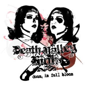 Album Doom, In Full Bloom from Death Valley High