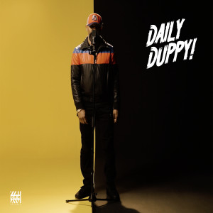 Album Daily Duppy (feat. GRM Daily) (Explicit) from Giggs