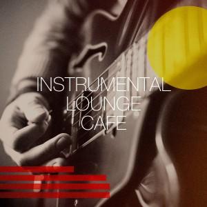 Album Instrumental Lounge Café from Saxophone Hit Players