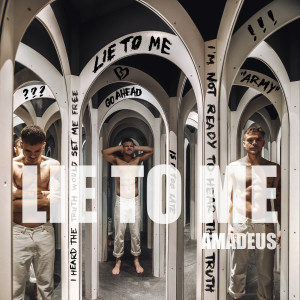 Album Lie To Me from Amadeus