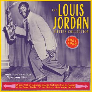 Louis Jordan的專輯Fifties Collection 1951-58