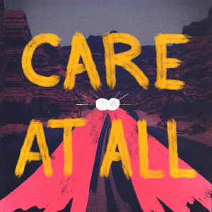 Album Care At All from Bryce Vine