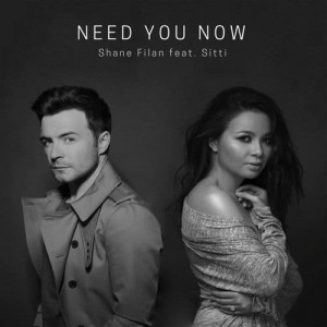 Shane Filan的專輯Need You Now