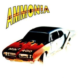 Album Mint 400 from Ammonia