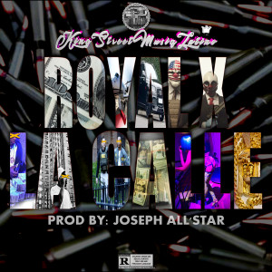 Album La Calle (Explicit) from Royal X