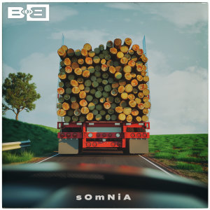 B.o.B的專輯Somnia
