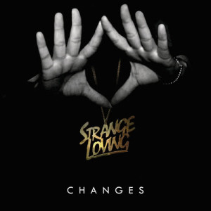 Album Changes from Strange Loving