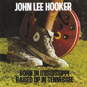 收聽John Lee Hooker的Tell Me You Love Me歌詞歌曲
