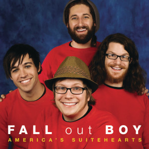 America's Suitehearts 2008 Fall Out Boy