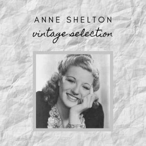 Album Anne Shelton - Vintage Selection from Anne Shelton
