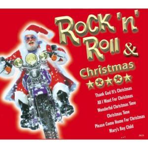 Rock 'N' Roll Christmas dari Rock 'N' Roll Christmas