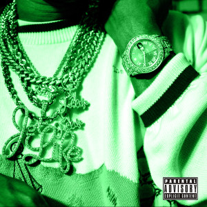 Curren$y的專輯The Green Tape