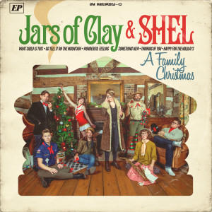 Album A Family Christmas from Jars Of Clay