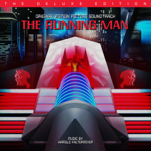 Album The Running Man (Original Motion Picture Soundtrack / The Deluxe Edition) from Harold Faltermeyer