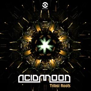 Album Tribal Roots from Acidmoon