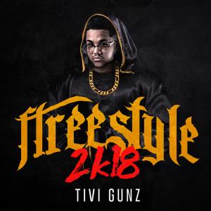 Freestyle 2k18 (Explicit)