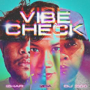 Album VIBE CHECK from MDA