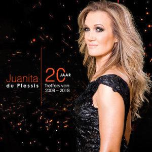 Album 20 Jaar Treffers Van 2008 to 2018 from Juanita Du Plessis