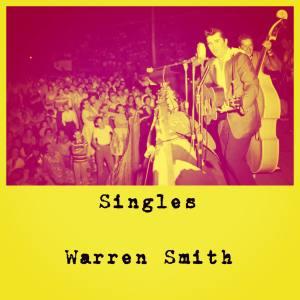Album Singles from Warren Smith