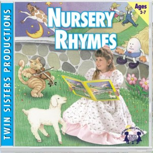 Twin Sisters Productions的專輯Nursery Rhymes