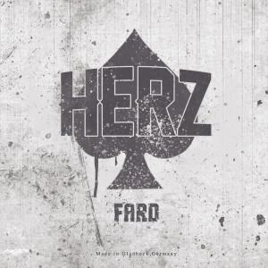 Album HERZ from FARD