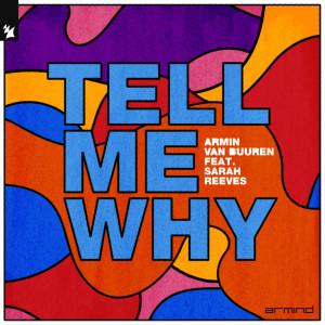 Album Tell Me Why from Armin Van Buuren