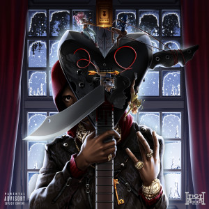 Listen to Thug Love (Explicit) song with lyrics from A Boogie Wit Da Hoodie