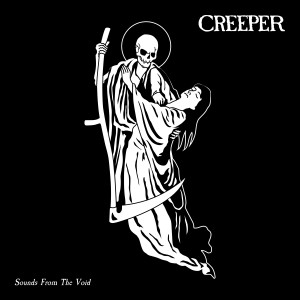 Album Sounds From The Void from Creeper