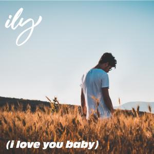 Vibe2Vibe的專輯ILY (I Love You Baby)