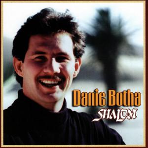 Album Shalom from Danie Botha