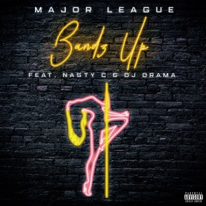 Listen to Bandz Up song with lyrics from Major League Djz