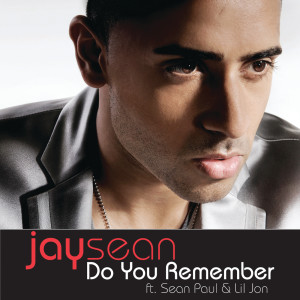 Jay Sean的專輯Do You Remember