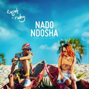Album Nadondosha from Ruby Afrika