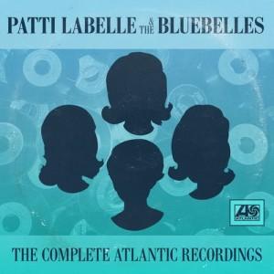 Album The Complete Atlantic Sides Plus from Patti Labelle