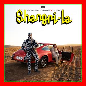 Album SHANGRI-LA (Radio Edit) from TRESOR