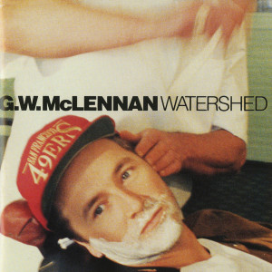 Album Watershed from Grant McLennan