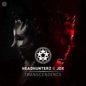Album Transcendence from Headhunterz