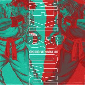 Young Chris的專輯Ryu & Ken