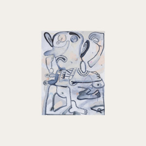 Album It's Not Always Funny from Devendra Banhart