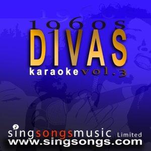 Album 1960s Divas Karaoke Volume 3 from 1960s Karaoke Band