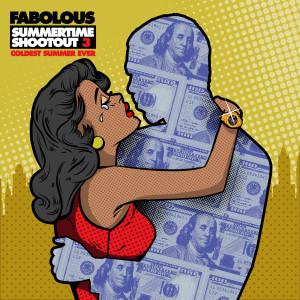 Album Summertime Shootout 3: Coldest Summer Ever from Fabolous