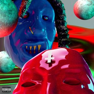 Album HTX/BCN (Explicit) from Billyracxx