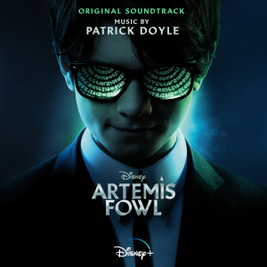 Album Artemis Fowl from Patrick Doyle