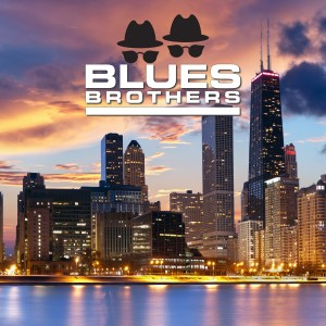 Album The Blues Brothers: The Musical from THE WEST END ORCHESTRA & SINGERS